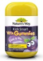 Kẹo Phòng Cảm Cúm Vita Gummies Nature's Way Cho Bé