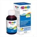 Pediakid Omega 3 Và DHA Của Pháp Cho Trẻ Từ 6 Tháng Tuổi