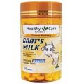 Sữa Dê Cô Đặc Healthy Care Goat's Milk Cho Bé