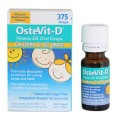 Vitamin D3 Ostevit Dạng Giọt Cho Bé Từ 0 - 12 Tuổi