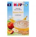Bột Ăn Dặm HiPP Cho Bé Từ 4 Tháng Tuổi