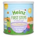 Bột Ăn Dặm Heinz Nhiều Anh Vị Cho Bé Từ 4 Tháng Tuổi