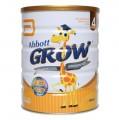 Sữa Abbott Grow 4 Cho Bé Từ 2 Tuổi Trở Lên
