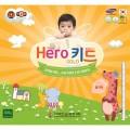 Hero Kid Gold - Cho Trẻ Ăn Ngon, Tăng Trưởng Chiều Cao