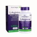 L-Arginine 3000 Mg 90 Viên Tăng Cường Sinh Lý Nam Giới (Mỹ)
