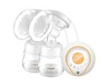 Máy Hút Sữa Điện Đôi CMbear Hỗ Trợ Massage Kích Sữa
