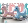 Ngựa Bập Bênh Toys House TH319-RH01 Cho Bé