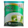 Sữa Dê DG 2 Newzealand Cho Bé Từ 6 Đến 36 Tháng Tuổi