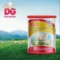 Sữa Dê DG3 NewZealand Cho Bé Từ 2 Tuổi