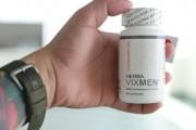 Viên Uống Herba Vixmen Hỗ Trợ Ngăn Cản Vô Sinh, Hiếm Muộn Dành Cho Nam Giới