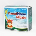 Canxi Nano Alibaba Phát Triển Chiều Cao Vượt Trội