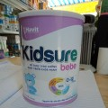 Sữa Kidsure Bebe 900g Cho Bé 0-12 Tháng