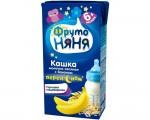 Sữa Nước Fructo Đêm Cho Bé Từ  6 Tháng Tuổi