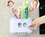 Bộ Nhả Kem Đánh Răng Ecoco