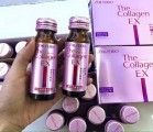 Collagen Shiseido EX Của Nhật Bản Dạng Nước Uống