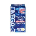 Dầu Cá Omega 3 Orihiro Nhật Bản 180 Viên