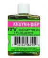 Dầu Khuynh Diệp BST's Eucalyptus Oil 30ml (Mỹ)