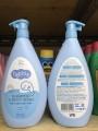 Sữa Tắm Gội Cho Trẻ Sơ Sinh Bebble Của Pháp 400ml