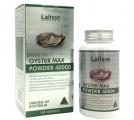 Tinh Chất Hàu Nhân Sâm Úc Lalisse Oyster Max Powder 40000