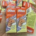 Tinh Dầu Olbas Oil For Children