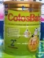 [800g] Sữa Bột Colosbaby Gold 2+ Cho Bé Từ 2 Tuổi Trở Lên