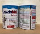 Sữa Laxdokid Tallmax 900g Dành Cho Trẻ Từ 1- 10 Tuổi