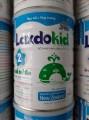 Sữa Laxdokid Số 2 900g Cho Trẻ Từ 3 Tuổi