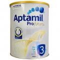 [900g] Sữa Aptamil Úc Số 3 Dành Cho Bé 1-3 Tuổi