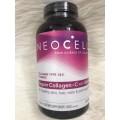 Viên Uống Neocell SuperCollagen +C Type 1&3