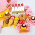 Bộ Đồ Chơi Tiệc Trà Bánh Kem Mother Garden