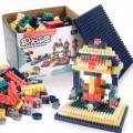 Bộ Đồ Chơi Xếp Hình Lego Vòng Quay Khổng Lồ