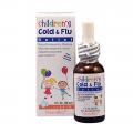 Siro Cảm Cúm Children's Cold And Flu Cho Bé