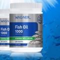 Viên Uống Bổ Sung Dầu Cá Wagner Fish Oil (Úc)