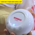 Máy Hút Sữa Điện Đôi Ichiko Bản Nâng Cấp M03