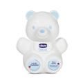 Sữa Tắm Dưỡng Da  Natural Sensation Teddy Chicco