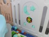 Quây Bóng Cho Bé Toys House, Có Kèm Thảm Và Bóng