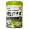 Sữa Dê Whith Mom Hàn Quốc