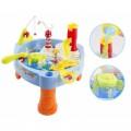 Bộ Câu Cá Có Đèn Nhạc Toys House