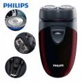 Máy Cạo Râu Philips PQ206 Không Dây Dùng 2 Pin AA