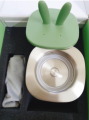 Máy Hâm Sữa Cầm Tay Mini Không Dây Jiffi 3.0
