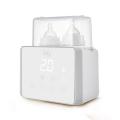 Máy Hâm Sữa Tiệt Trùng Điện Tử Fatzbaby Duo 3 FB3093V