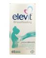 Viên Uống Elevit Breastfeeding Sau Sinh Hàng Úc