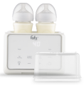 Máy Hâm Sữa Tiệt Trùng Điện Tử Duo 3 Plus+ Fatzbaby 3094TK