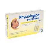 Dung dịch rửa mũi, họng cho bé Physiologica Septinasal
