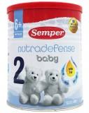 Sữa Semper Nutradefense Baby số 2 Nga