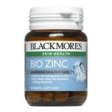 Blackmores Bio Zinc 84 – Viên Uống Hỗ Trợ Bổ Sung Kẽm Của Úc