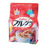 Ngũ Cốc Sấy Khô Calbee Nhật Bản cho bé