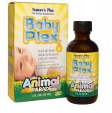 Siro Baby Plex Vitamin Tổng Hợp Cho Trẻ Từ 0-4 Tuổi