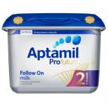 Sữa Aptamil Profutura Số 2 Nội Địa Anh Cho Bé Từ 6 - 12 Tháng