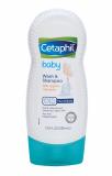 Sữa Tắm – Gội Cetaphil Cho Bé 230ml Xuất Xứ Mỹ
